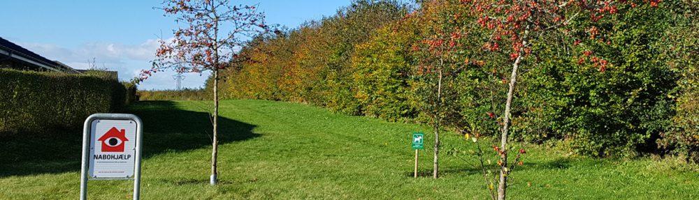 Grundejerforeningen for Helenelyst, Porskær og Laskedalen